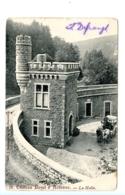 Château D'Ardenne. - La Halte (Houyet) / J. Sampain-Barnich - Houyet