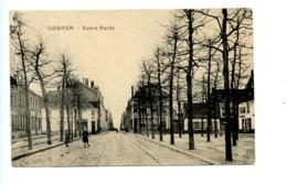 Iseghem - Koorn Markt / Strobbe-Hoornaert - Izegem