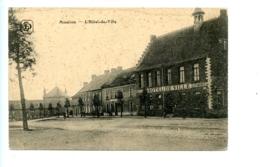 Messines - L'Hôtel De Ville - Mesen