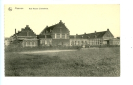 Meenen - Het Nieuwe Ziekenhuis - Menen