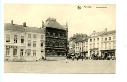 Meenen - Groenselmarkt / Jules Deleu-Loncke - Menen