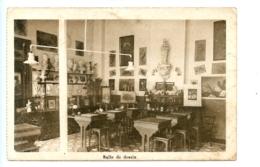Institut Sainte Victoire - Etablissement Des Soeurs De Notre Dame - Bruxelles - Salle De Dessin - Onderwijs, Scholen En Universiteiten