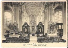 AVERBODE - Abbaye - Intérieur De L'Eglise - Scherpenheuvel-Zichem