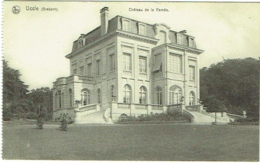 Bruxelles. Uccle. Château De La Ramée. - Ukkel - Uccle