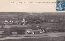 Vendée - St-Hilaire - Vue à Vol D'oiseau De La Vallée Du Loir Prise De La Cavée - Saint Hilaire Des Loges