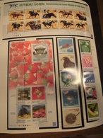 Japan Jahrgang 2012 Komplett (ohne 5933/35) Postfrisch MNH (1481) - Ungebraucht