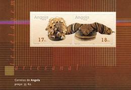 Angola Hb 98 - Angola