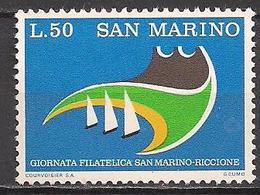 San Marino  (1974)  Mi.Nr.  1069  ** / Mnh  (2af05) - San Marino