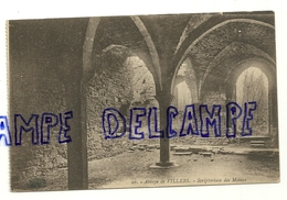 Abbaye De Villers. Scriptorium Des Moines. Henri Georges éditeur - Villers-la-Ville