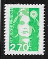 TIMBRE N° 3005    -   MARIANNE DU BICENTENAIRE     -  NEUF  -  1996 - Nuovi