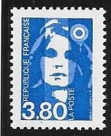 TIMBRE N° 3006    -   MARIANNE DU BICENTENAIRE     -  NEUF  -  1996 - Nuovi