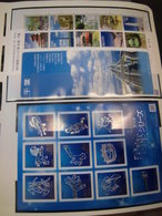 Japan Jahrgang 2013 Komplett Sauber Postfrisch MNH (1493) - 1989-... Emperador Akihito (Era Heisei)