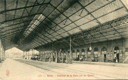 REIMS(GARE) - Reims