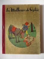 Les Malheurs De Sophie  D'après La Comtesse De Ségur / 1958 Illustrations Calvet Rogniat - Books, Magazines, Comics