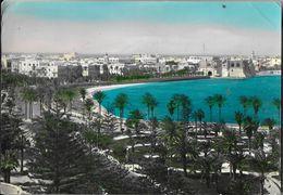 LYBIE TRIPOLI  GÉNÉRAL VIEW PANORAMA  330 EDIT. AULA - Libye