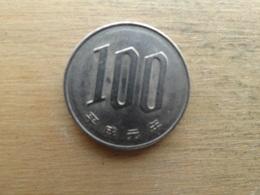 Japon  100 Yen  (1)  1989 Y 98.1 - Japon