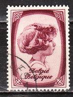 495  Prince Albert - LA Bonne Valeur - Oblit. - LOOK!!!! - België