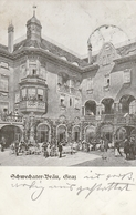 Graz - Schwechater Brau 1908 - Graz