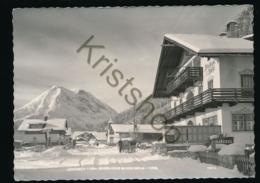 Leutasch Gegen Hohe Munde - Tirol [AA36 0.333 - Austria