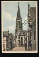 Münster I. W. - Turm Der Lambertikirche [AA36 0.353 - Allemagne