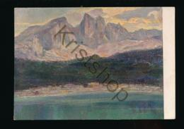 Lago Di Carezza E Latemar [AA36 0.501 - Italia