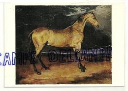 Géricault. A Horse Frightened. Un Cheval Effrayé. Printed For The Trustees - Vieux Papiers