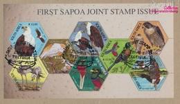 Südafrika Block103 (kompl.Ausg.) Gestempelt 2004 Verband Postunternehmen (9283033 - Südafrika (1961-...)