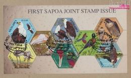 Südafrika Block103 (kompl.Ausg.) Gestempelt 2004 Verband Postunternehmen (9283034 - Südafrika (1961-...)