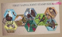 Südafrika Block103 (kompl.Ausg.) Gestempelt 2004 Verband Postunternehmen (9283035 - Südafrika (1961-...)