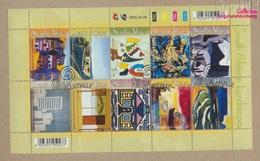 Südafrika 1641-1650 Kleinbogen (kompl.Ausg.) Gestempelt 2005 Landschaftsgemälde (9283036 - Südafrika (1961-...)