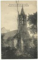 CPA  Environs De CALLAC -  La Chapelle De Landugen En DUAULT      Gc40 - Callac