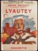 Lamartine - Graziella - Bibliothèque Verte - Hachette  - ( 1946 ) - Livres, BD, Revues