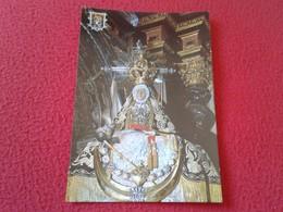 RELIGIÓN. POSTAL POST CARD CARTE POSTALE GRANADA ANDALUCÍA VIRGEN DE LAS ANGUSTIAS PATRONA VIRGIN VE FOTOS SPAIN ESPAGNE - Cristianismo