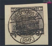 Sarre 60 Oblitéré 1921 Paysages (9284177 (9284177 - 1920-35 Società Delle Nazioni