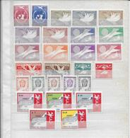 Paraguay - Collection Timbres Anciens - TB - Paraguay