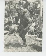 PHOTOS ORIGINALES - ANNÉES 60 - AFRIQUE - REPUBLIQUE CENTRAFRICAINE - BANGUI - Petite Danseuse - Afrique