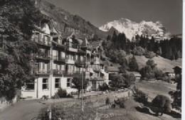 WENGEN 1820 HOTEL  ALPENROSE - BE Berne