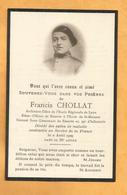 IMAGE GENEALOGIE FAIRE PART DECES MILITAIRE OFFICIER RESERVE SAINT MAIXENT SOUS LIEUTENANT 1929 99 RI - Décès