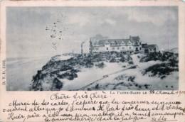 La Panne-Bains - Edit. D.V.D. N° 5102 - De Panne