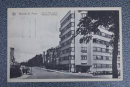 Woluwe St Pierre  Pk Cpa Avenue Pere Damien - St-Pieters-Woluwe - Woluwe-St-Pierre