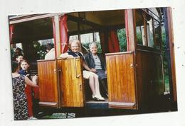 Photographie , 13.5 X 9, Train , 1969 - Trains