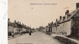 ROLLOT QUARTIER DE BEAUVOIR - France