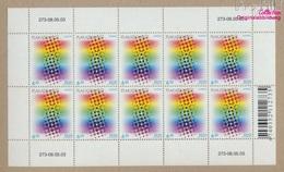 Estland 463Klb Kleinbogen (kompl.Ausg.) Postfrisch 2003 Europa (9282952 - Estland