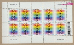 Estland 463Klb Kleinbogen (kompl.Ausg.) Postfrisch 2003 Europa (9282953 - Estland