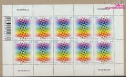 Estland 463Klb Kleinbogen (kompl.Ausg.) Postfrisch 2003 Europa (9282954 - Estland