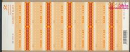 Estland 651Fb Folienblatt (kompl.Ausg.) Postfrisch 2010 Strickmuster (9282949 - Estland