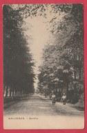 Nalinnes - Bultia ... En Direction De Charleroi - 1906 ( Voir Verso ) - Ham-sur-Heure-Nalinnes