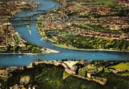Koblenz - Air View - Koblenz