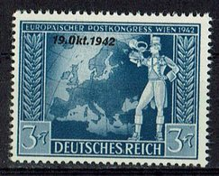 DR 1942 // Mi. 823 ** - Allemagne