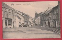 Jodoigne - Place Saint-Lambert ( Voir Verso ) - Geldenaken